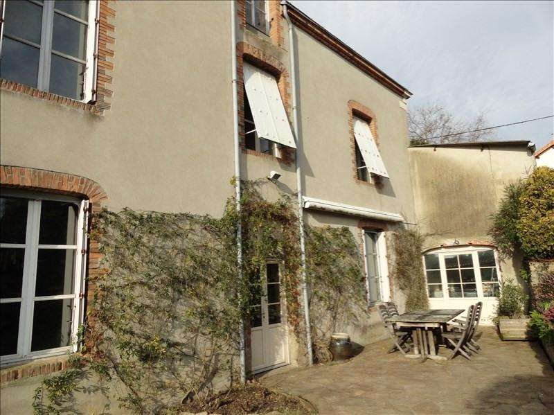 Vente maison / villa Clisson 399900€ - Photo 2