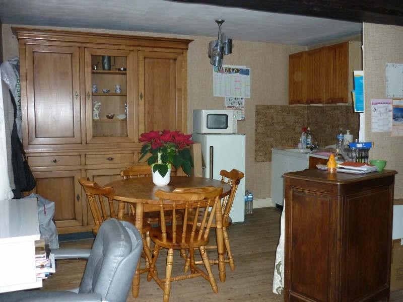 Investment property building Mortagne au perche 179000€ - Picture 2