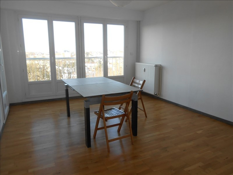 Vente appartement Niort 116 000€ - Photo 3