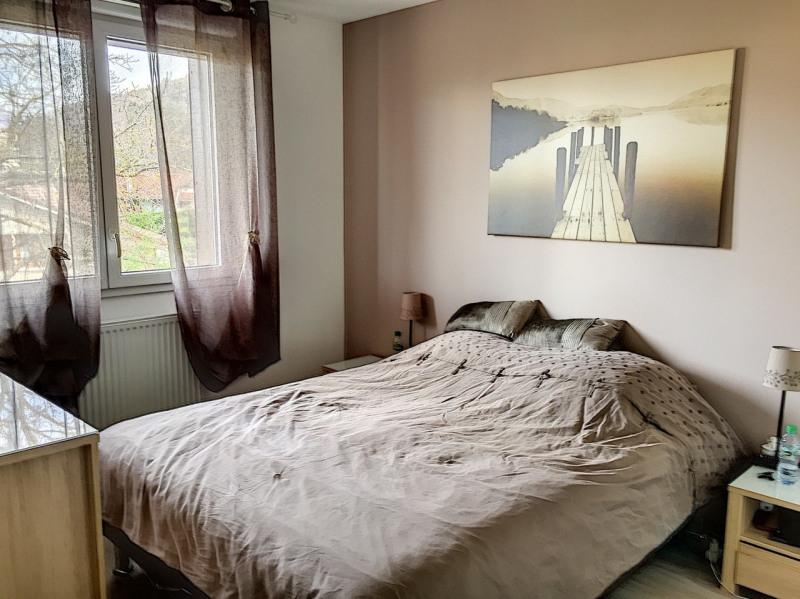 Immobile residenziali di prestigio appartamento Poisat 252000€ - Fotografia 14