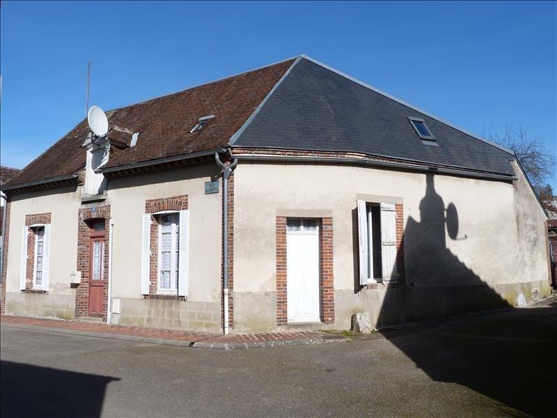 Sale house / villa Charny oree de puisaye 86100€ - Picture 1