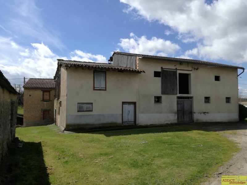 Vente local commercial Puylaurens 56000€ - Photo 1