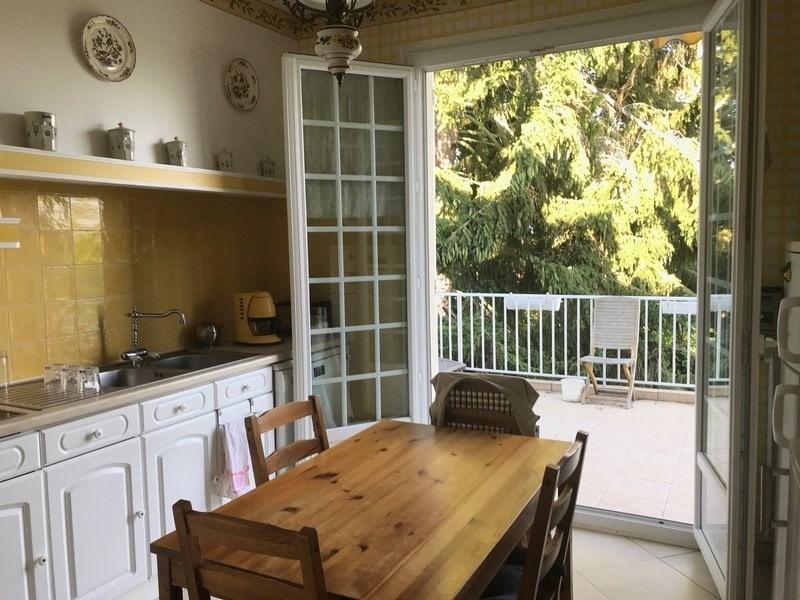 Sale house / villa Villennes sur seine 880000€ - Picture 4