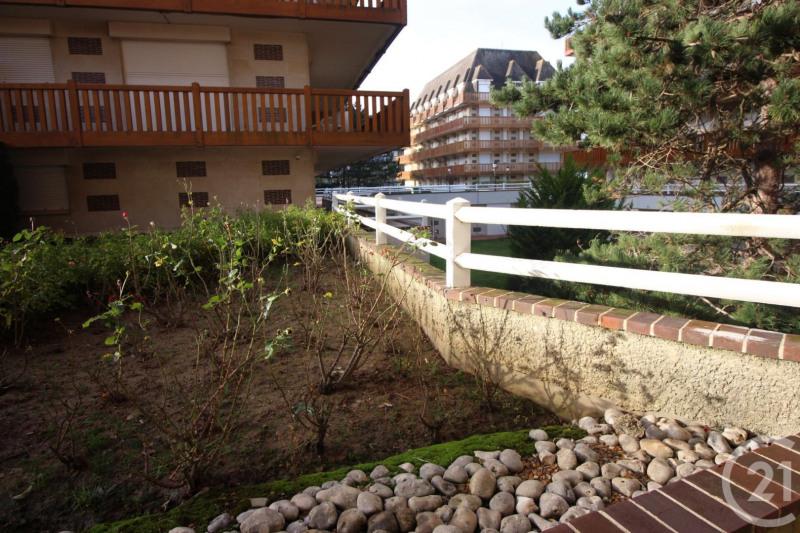 Verkoop  appartement Deauville 88000€ - Foto 4