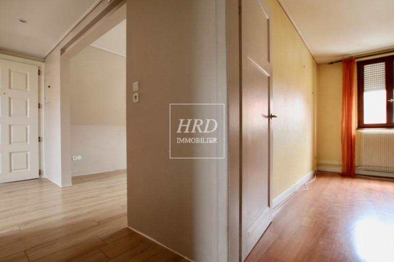 Sale apartment Strasbourg 145063€ - Picture 8