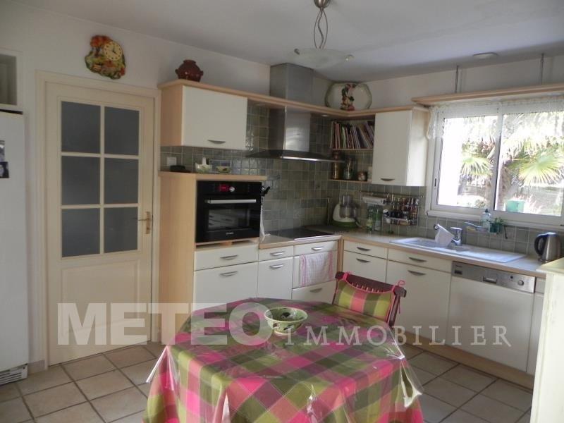 Verkauf haus La tranche sur mer 495900€ - Fotografie 3