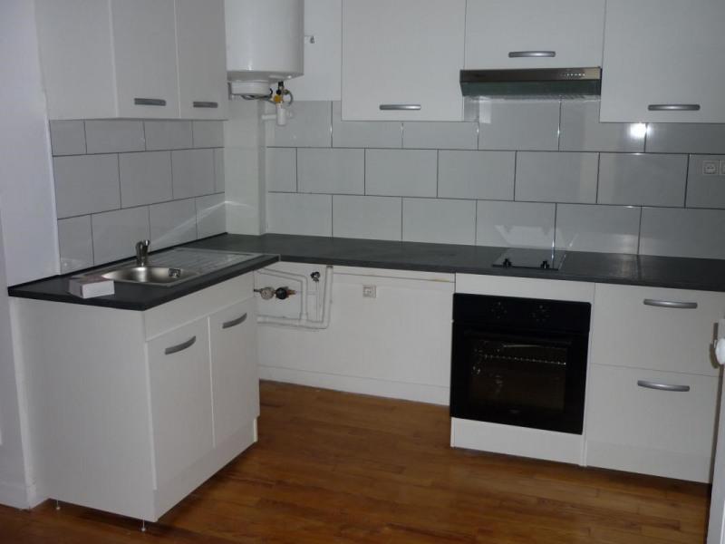 Location appartement Lisieux 405€ CC - Photo 1