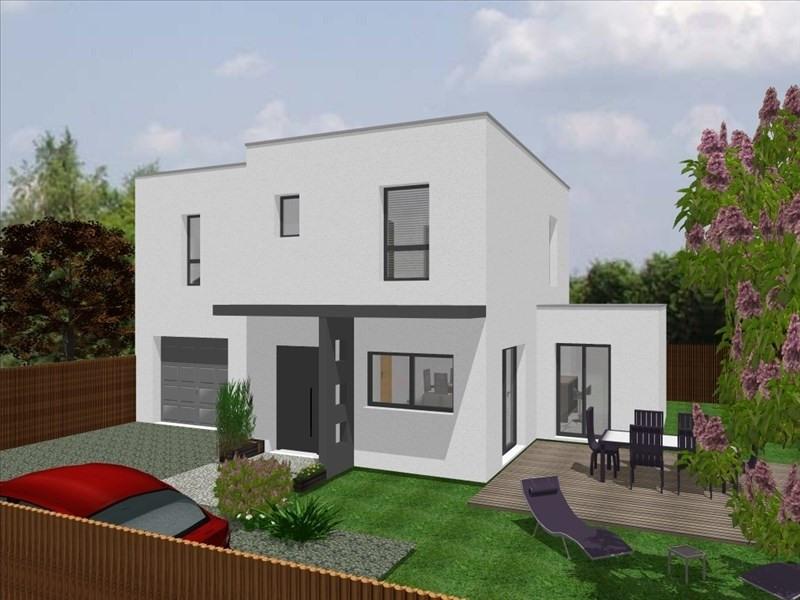 Vente maison / villa Orgeval 407860€ - Photo 1