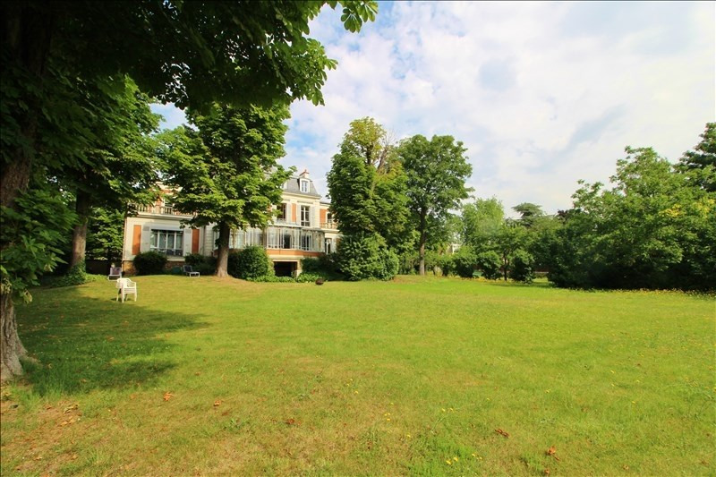 Deluxe sale house / villa Croissy sur seine 3100000€ - Picture 3