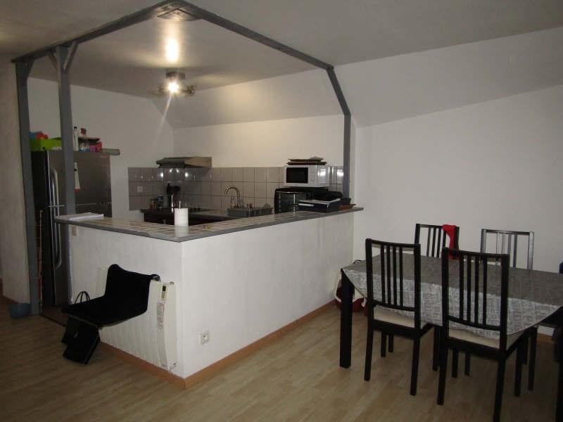Vente appartement Meru 101800€ - Photo 2