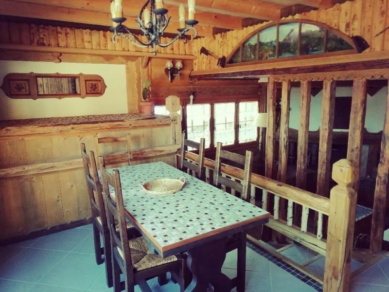 Sale house / villa Magland 389000€ - Picture 7