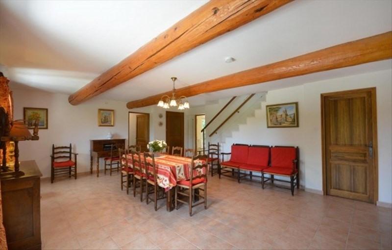 Sale house / villa Mormoiron 422000€ - Picture 3
