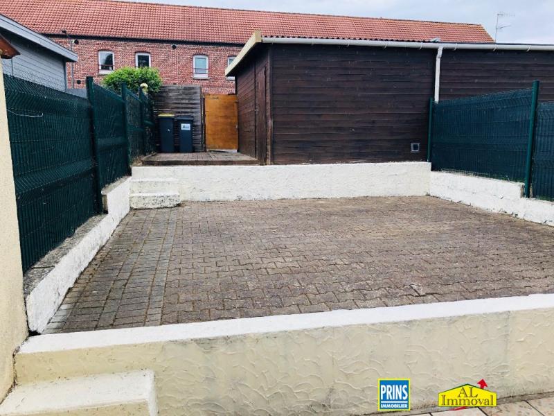 Vente maison / villa Bruay la buissiere 93000€ - Photo 5