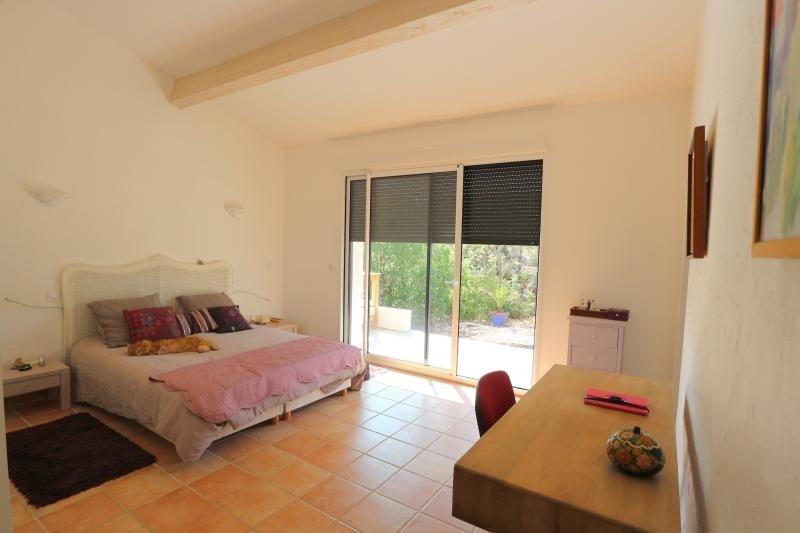 Deluxe sale house / villa Roquebrune sur argens 849000€ - Picture 8