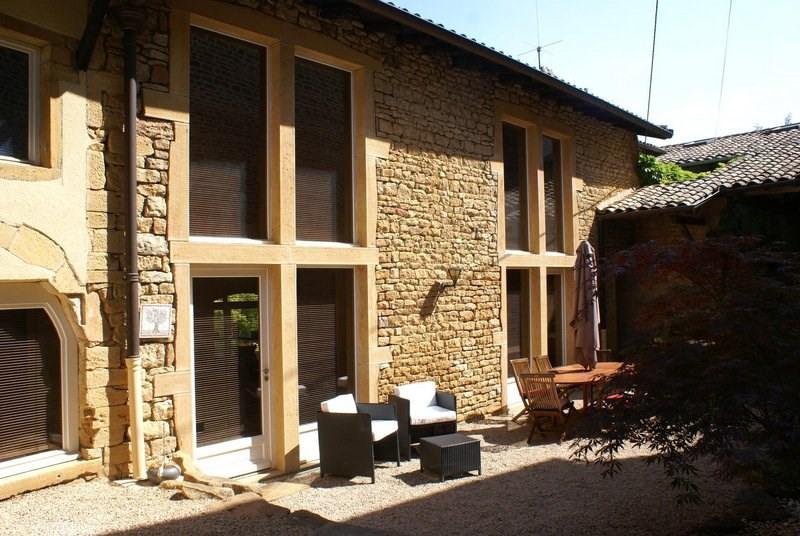 Deluxe sale house / villa Ville-sur-jarnioux 690000€ - Picture 4