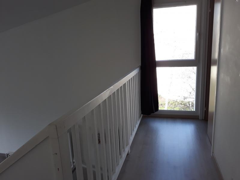 Verkoop  appartement Les ulis 202000€ - Foto 5