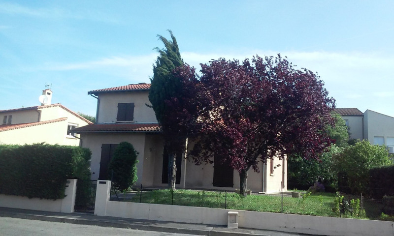 Rental house / villa Toulouse 1 770€ CC - Picture 1