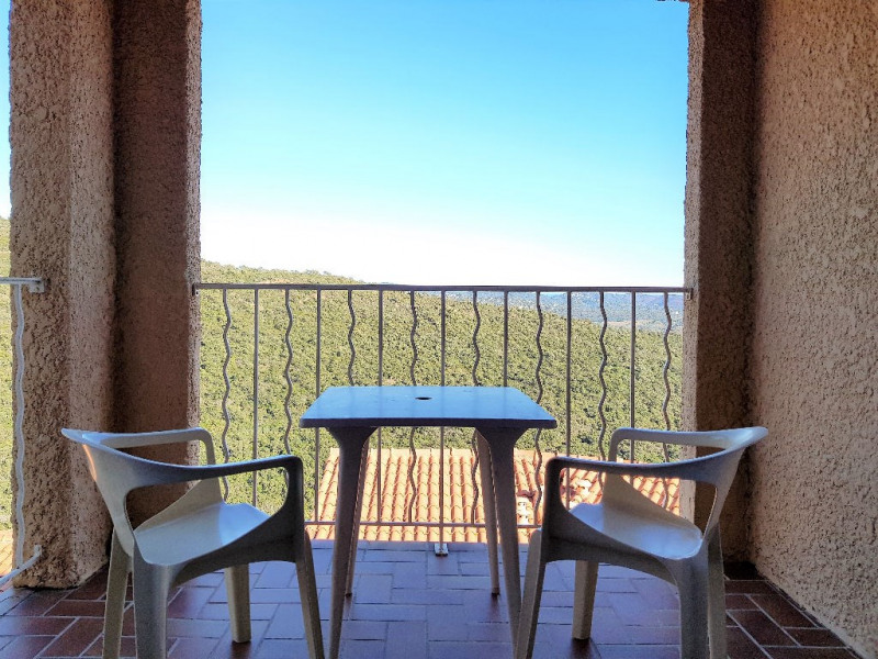 Vendita appartamento Cavalaire sur mer 149000€ - Fotografia 9