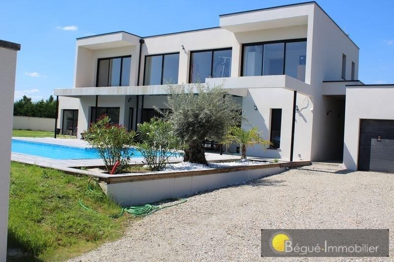 Deluxe sale house / villa Pibrac 824 000€ - Picture 2