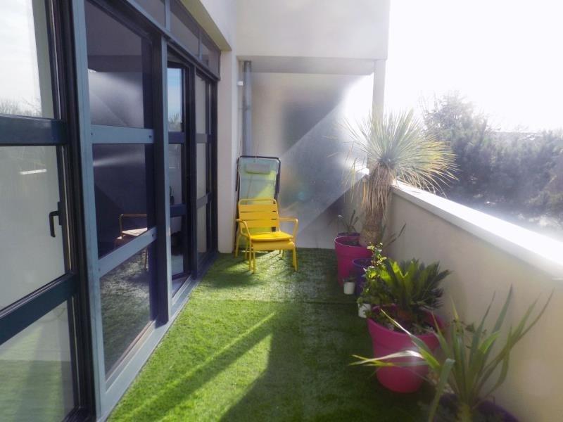 Vente appartement Tours 224000€ - Photo 6