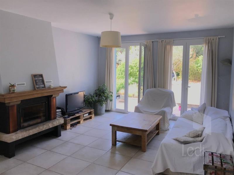 Vente maison / villa La garde-adhémar 225000€ - Photo 1