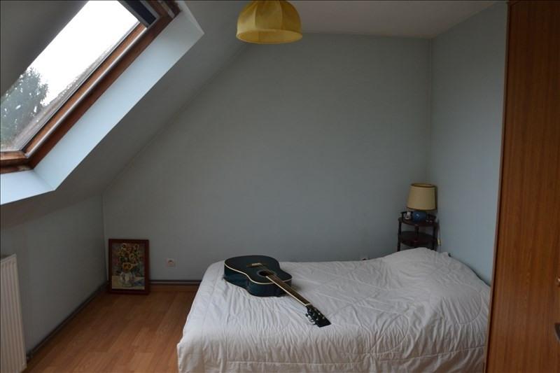 Sale house / villa 15'cergy 397100€ - Picture 9