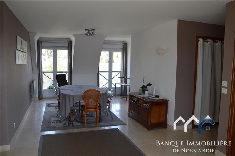 Sale apartment Caen 424000€ - Picture 5