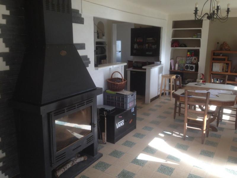 Vente maison / villa Chateauneuf de gadagne 254400€ - Photo 4