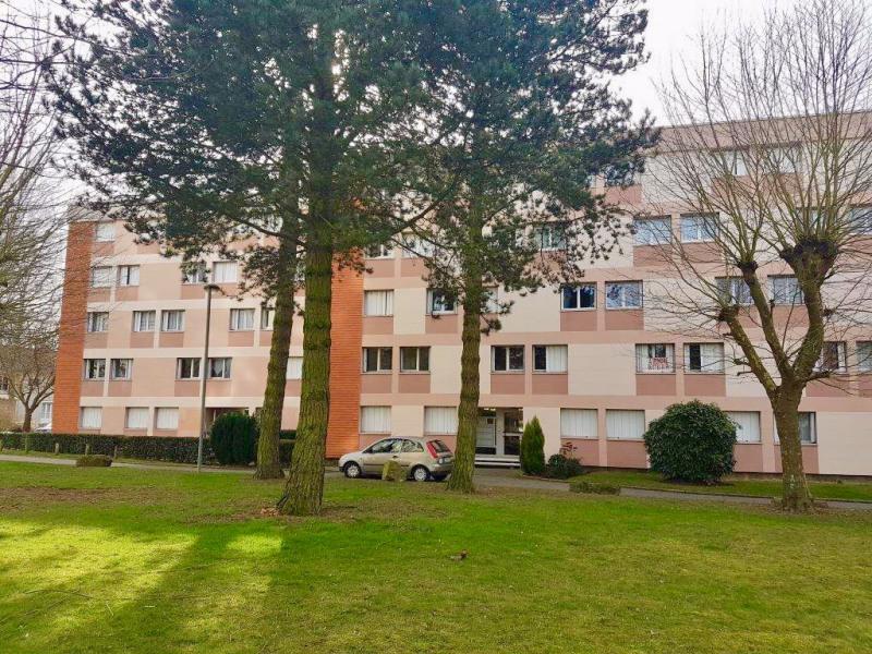 Sale apartment Rouen 70000€ - Picture 1