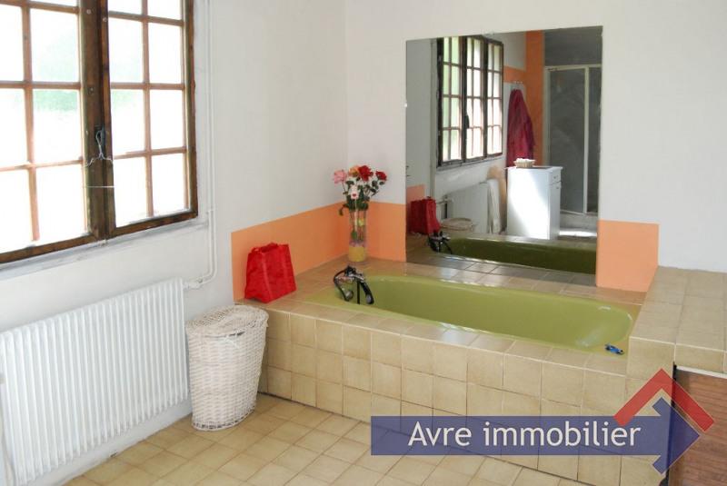 Sale house / villa Verneuil d'avre et d'iton 188000€ - Picture 6