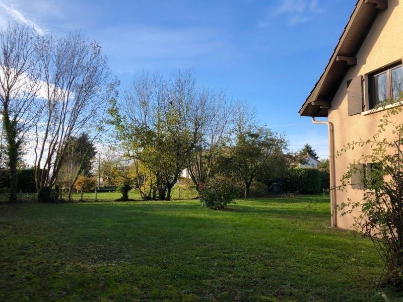 Verkoop  huis La tour du pin 245000€ - Foto 5