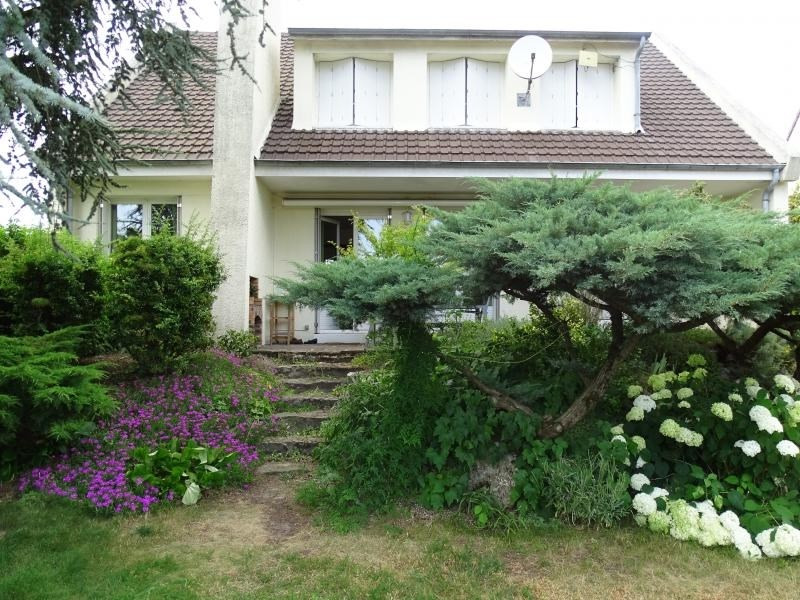 Sale house / villa Herblay 425 000€ - Picture 4