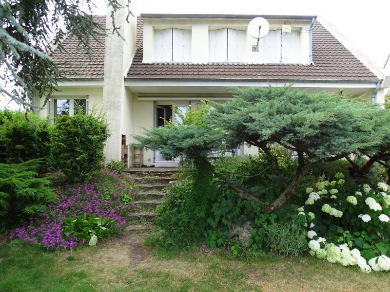 Revenda casa Herblay 425000€ - Fotografia 4