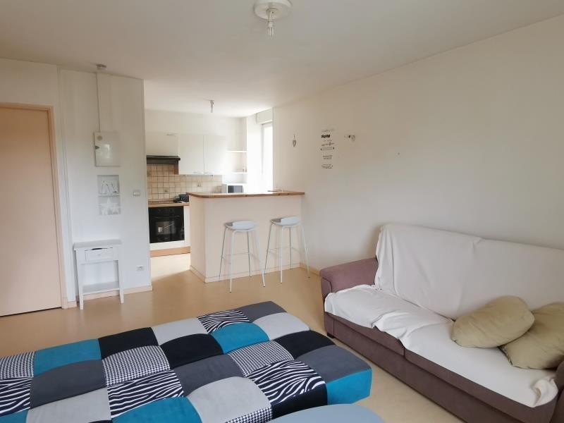 Location appartement Mazamet 415€ CC - Photo 2
