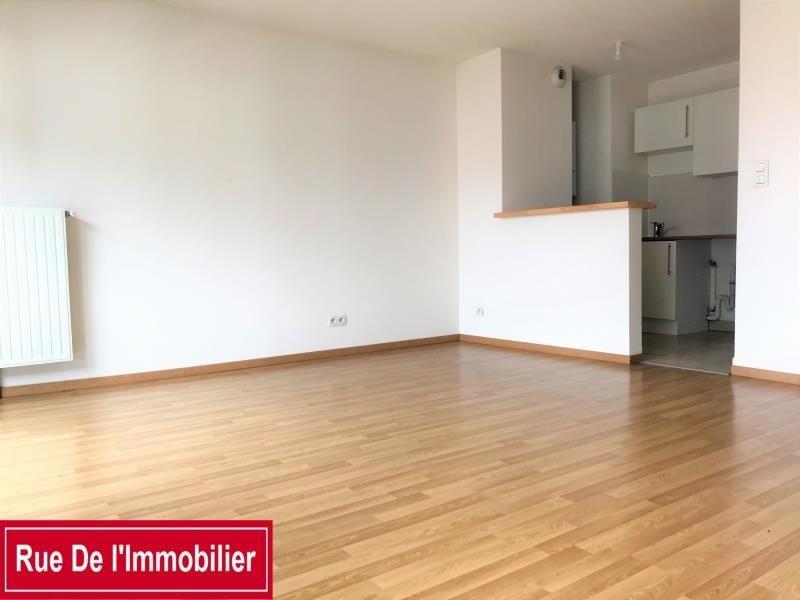 Sale apartment Haguenau 165000€ - Picture 2