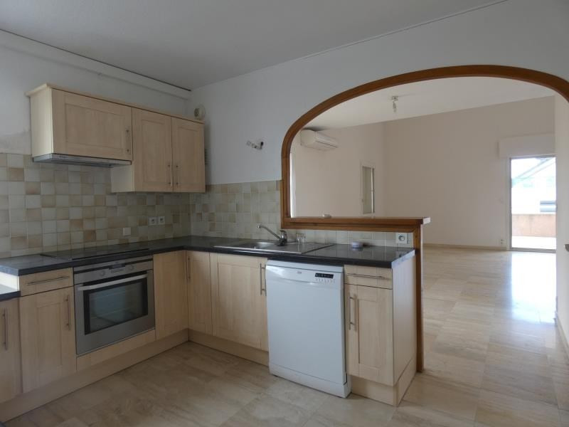 Location appartement Montelimar 1145€ CC - Photo 2