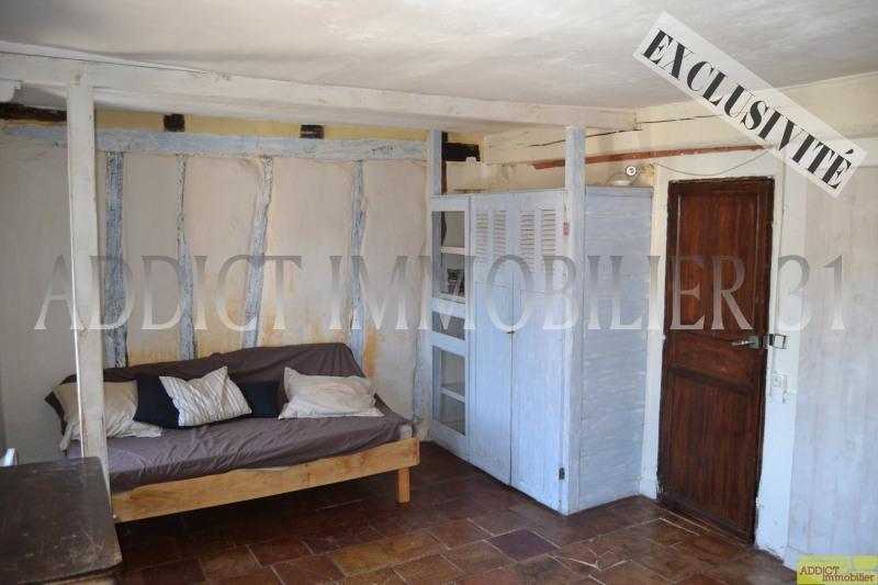 Vente maison / villa Secteur montastruc-la-conseillere 119000€ - Photo 2