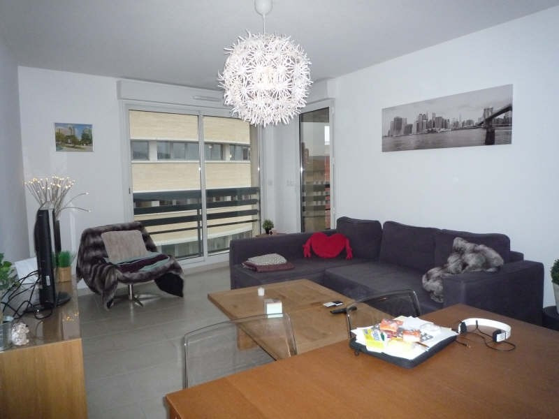 Rental apartment Aix en provence 1230€ CC - Picture 7