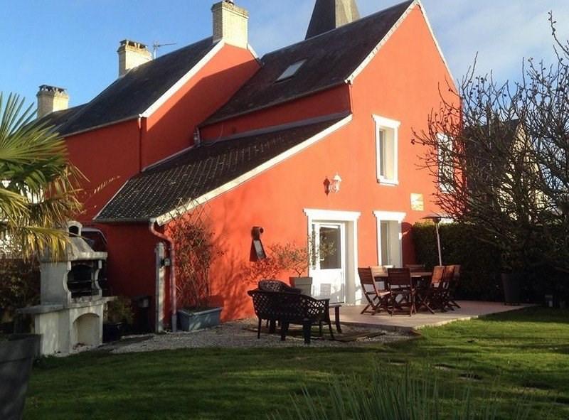 Venta  casa Villers bocage 210500€ - Fotografía 8