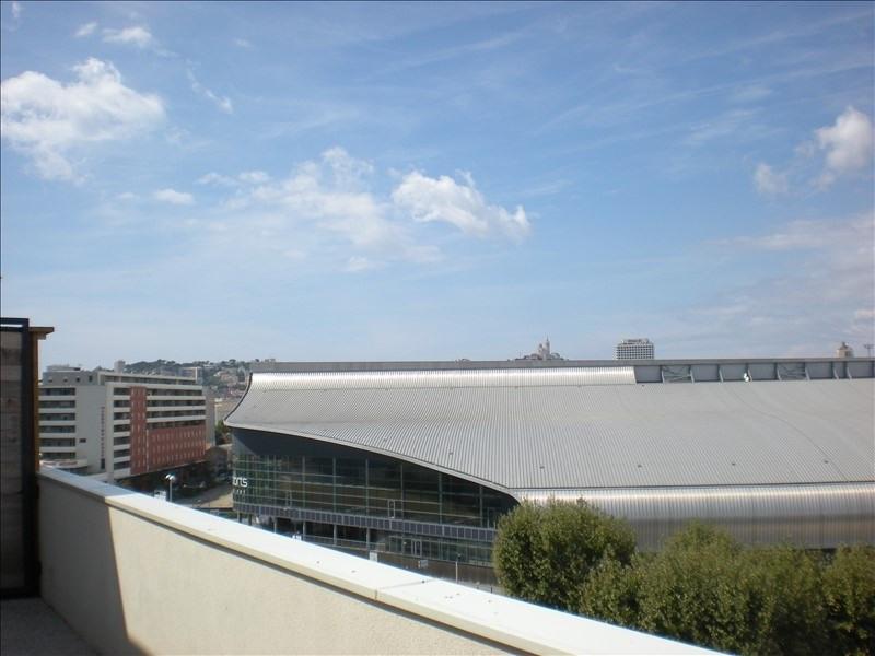 Alquiler  apartamento Marseille 10ème 703€ CC - Fotografía 12