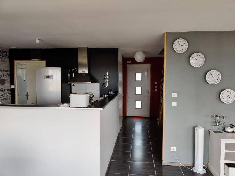 Rental house / villa St firmin des pres 800€ CC - Picture 9