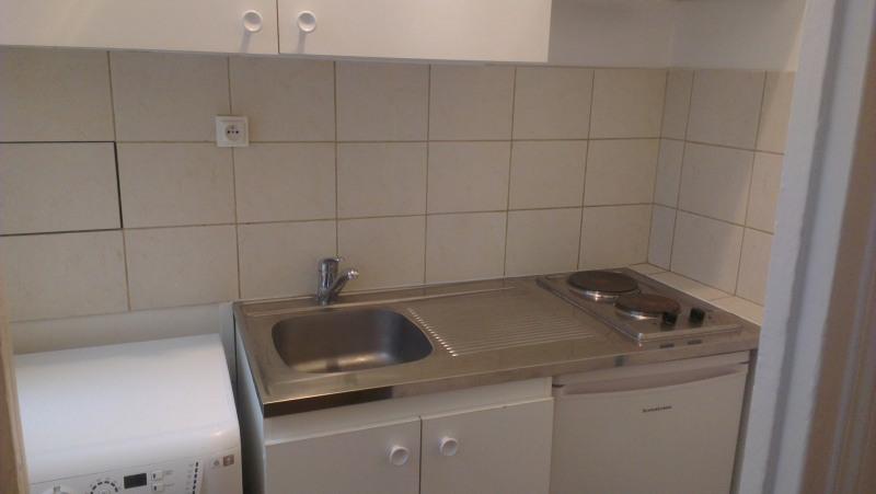 Rental apartment Paris 4ème 1250€ CC - Picture 6