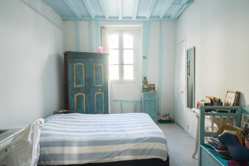 Deluxe sale apartment Paris 4ème 1160000€ - Picture 5