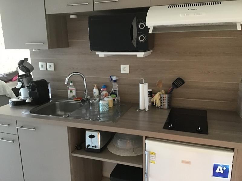 Rental apartment Caen 435€ CC - Picture 3