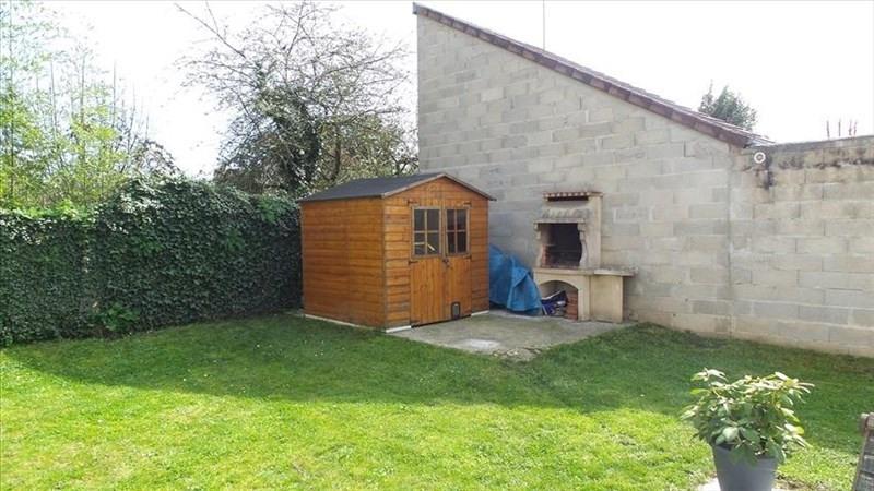 Vente maison / villa Saacy sur marne 214000€ - Photo 2