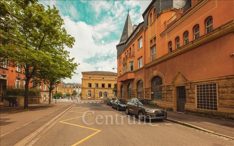 Vente loft/atelier/surface Metz 470 880€ - Photo 1