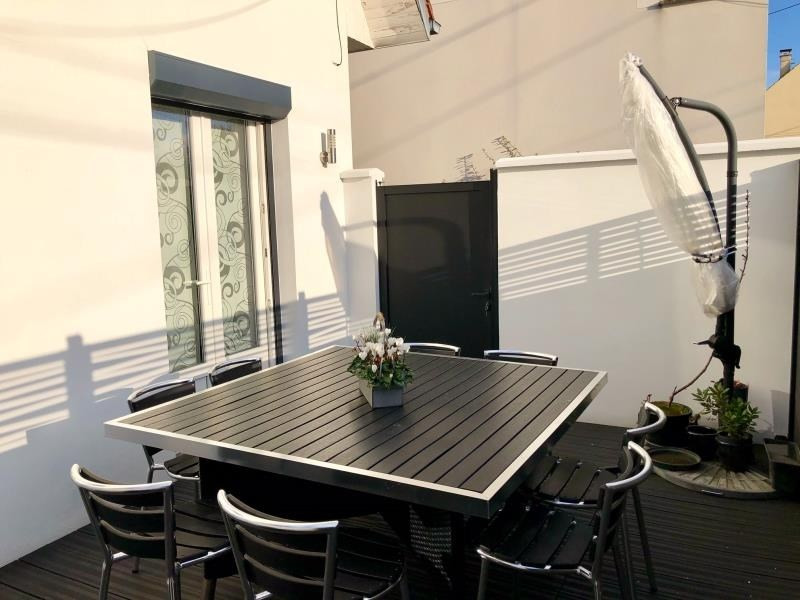 Sale apartment Sartrouville 324 000€ - Picture 4