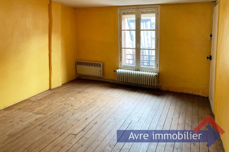 Sale house / villa Verneuil d'avre et d'iton 97000€ - Picture 1