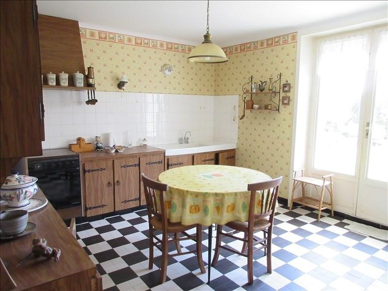 Vente maison / villa Audierne 94500€ - Photo 3