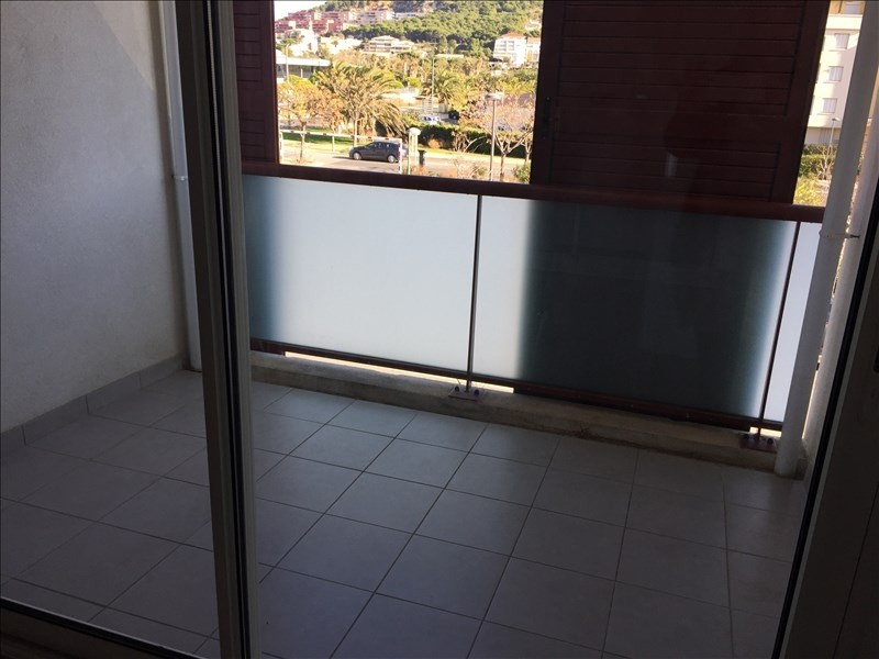 Location appartement Sete 499€ CC - Photo 4